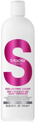 Tigi S-Factor True Lasting Colour Conditioner 750ml