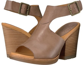 Kork-Ease - Linden Women's Wedge Shoes $170 thestylecure.com