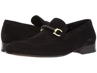 Salvatore Ferragamo Cross Bit Loafer