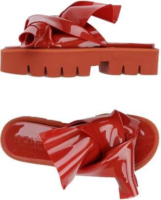 Kartell Ndegree21 # Sandals