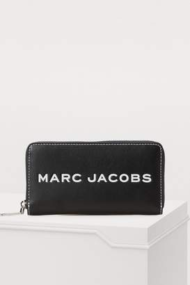 Marc Jacobs Continental Standard wallet