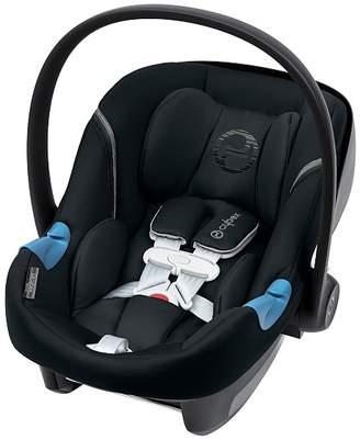Pottery Barn Kids Cybex Aton M Infant Car Seat, Lavastone Black