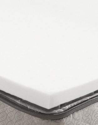 Bodyform Orthopedic Ultra Memory Foam Mattress Topper