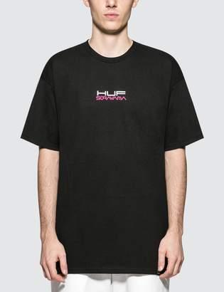 HUF X Sorayama Ride S/S T-Shirt