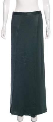 Sonia Rykiel Knit Midi Skirt