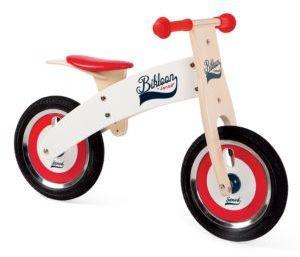 Janod Bikloon Balance Bike $99.99 thestylecure.com