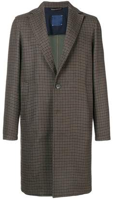 Altea classic single-breasted coat