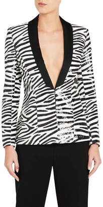 Sass & Bide Never Explain Jacket