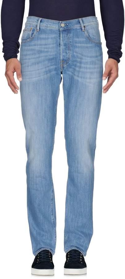 HTC Denim pants - Item 42585030
