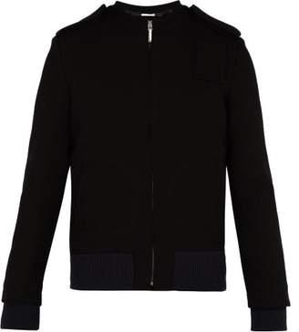 Wales Bonner Tailored Jacket - Mens - Black