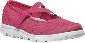 Propet TravelActiv Mary Jane Sneakers $59.95 thestylecure.com