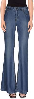 Free People Denim pants - Item 42488157KG