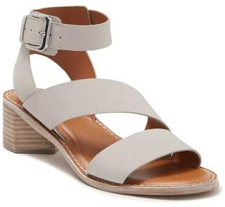 Franco Sarto Kaelyn Block Heel Sandal