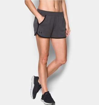 Under Armour Women's UA TechTM Shorts