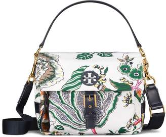 8a919d93fb00 Tory Burch TILDA PRINTED NYLON CROSS-BODY