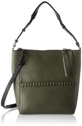 Marc O'Polo Thirtyone, Women's Shoulder Bag, Grün (Pine), 13x36x41 cm (B x H T)