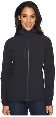 Mountain Hardwear Super Chockstone Hooded Jacket Women's Coat