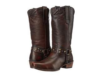 Roper Studded Cowboy Boots