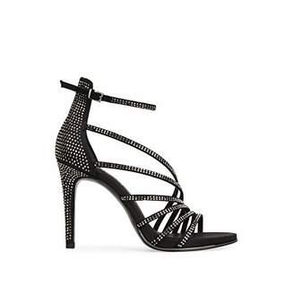 Kenneth Cole New York Women's Barletta Stud Strappy Sandal Heeled