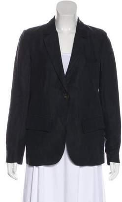 Ulla Johnson Lightweight Button-Up Blazer w/ Tags