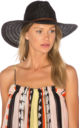 ale by alessandra Prescott Hat $83 thestylecure.com