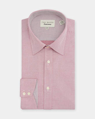 Ted Baker CATTON Semi plain Endurance shirt