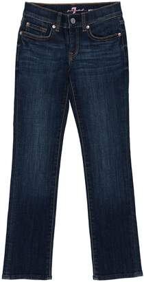 7 For All Mankind Denim pants - Item 42648885CR