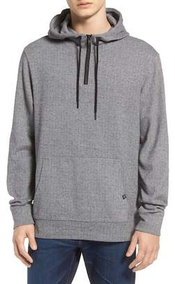 Threads 4 Thought Breton Herringbone Hoodie Sweatshirt