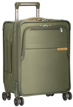 Briggs & Riley 'Baseline - Commuter' Expandable Rolling Carry-On