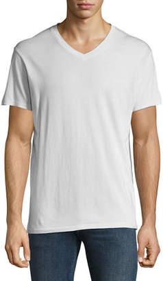 Sol Angeles Sol Essential V-Neck T-Shirt