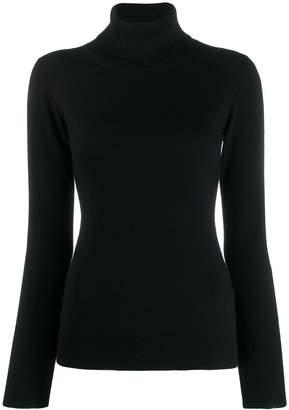 Fabiana Filippi turtle neck sweatshirt