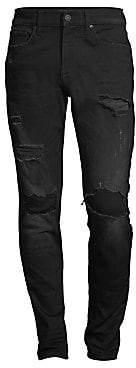 Hudson Jeans Men's Zack Eclipse Skinny Jeans