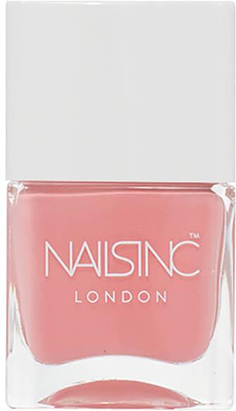 Nails Inc Long Wear Chelsea Lane Nail Polish 14ml