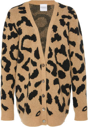 Madeleine Thompson Danny Wool And Cashmere-Blend Cardigan Size: XL