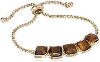 Laundry by Shelli Segal Women's Stone Slider Bracelet