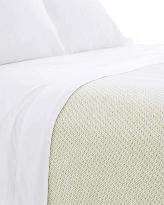 Pine Cone Hill Quinn Twin Cotton Blanket