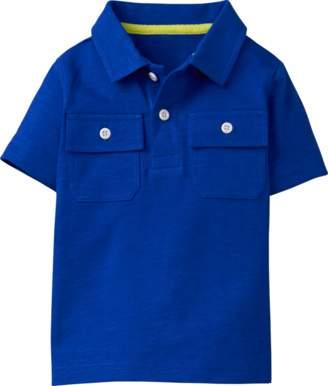 Gymboree Pocket Polo Shirt