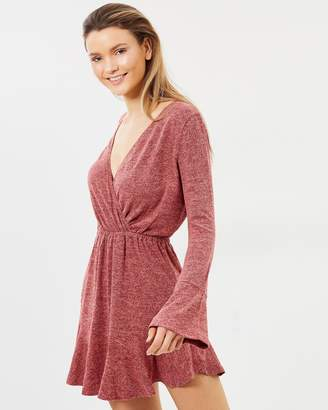 The Fifth Label Lily LS Dress