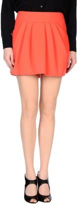 Diane von Furstenberg Mini skirts - Item 35284501FO