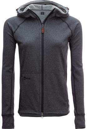Rojk Superwear ROJK Superwear PrimaLoft Drifter Hooded Fleece Jacket - Women's