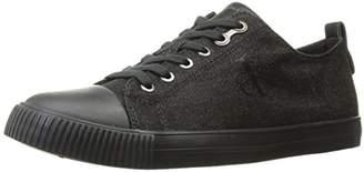Calvin Klein Jeans Men's Arturo Denim Fashion Sneaker