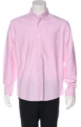 Jack Spade Oxford Woven Shirt