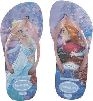 Havaianas Slim Frozen Flip Flop