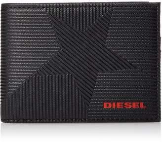 Diesel /Red/White Neela XS Star Wallet