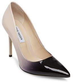 Steve Madden Zoey Patent Leather Pumps