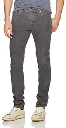 AG Adriano Goldschmied Men's The Dylan Slim Skinny Corduroy