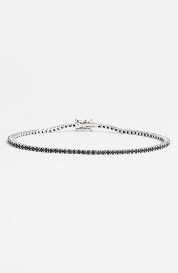 Kwiat Diamond Line Bracelet