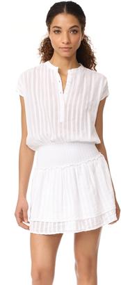 RAILS Jolie Dress $168 thestylecure.com