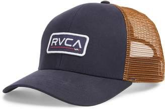 RVCA Ticket II Trucker Hat
