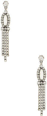 Marc Jacobs Marquise Earrings